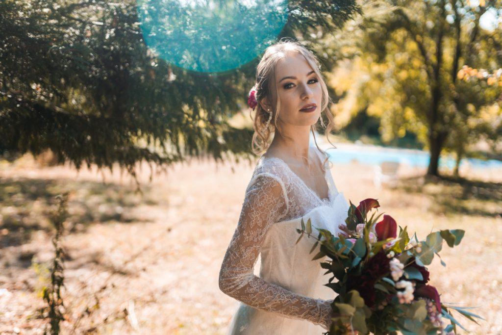 mariage créateur émotion