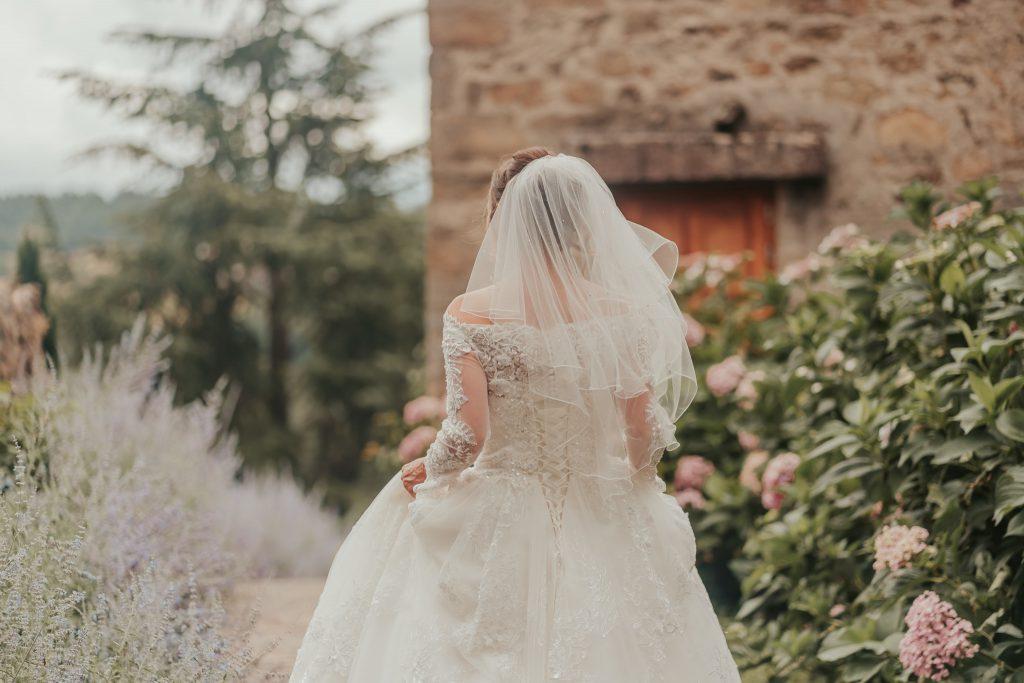 Découverte mariée